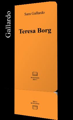 Teresa Borg